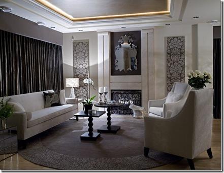 A schematic life design principle 1 scale - Scale in interior design ...
