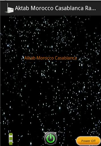 Aktab Morocco Casablanca Radio