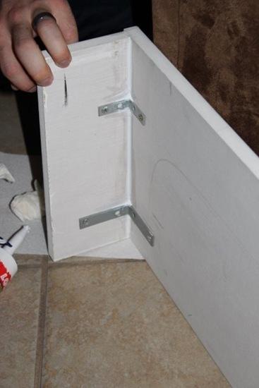 Tutorial How To Make A Wood Valance Window Treatment I