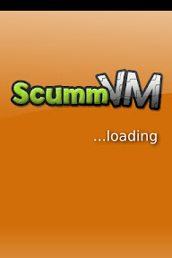 ScummVM on iPod Touch