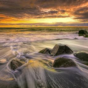 by I Komang Windu - Landscapes Waterscapes (  )