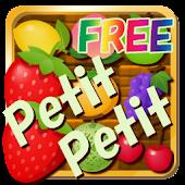 Fruits Petit Petit Free