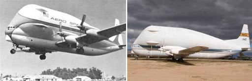 world's biggest airplanes