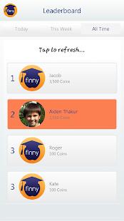 Finny- screenshot thumbnail