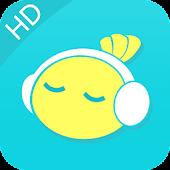 口袋故事听听HD-给宝宝听儿歌、故事、三字经(kids)