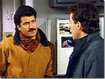 jerry seinfeld keith hernandez