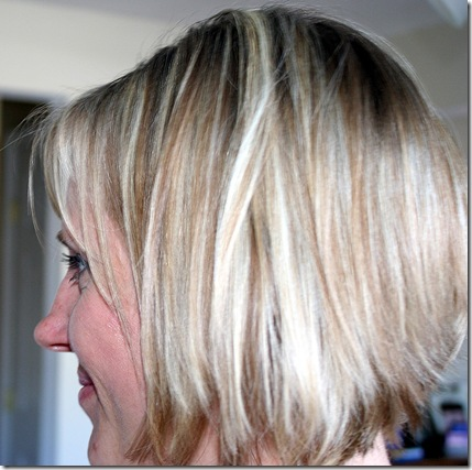 Dirty Blonde Natural Hair Color