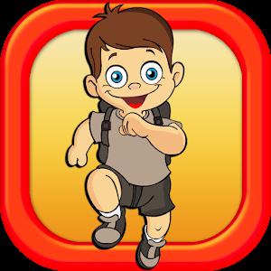Escape Games : Boarding School
