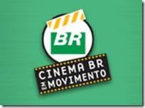 logomarca do Projeto CINEMABR