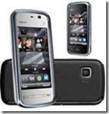 foto de três celulares