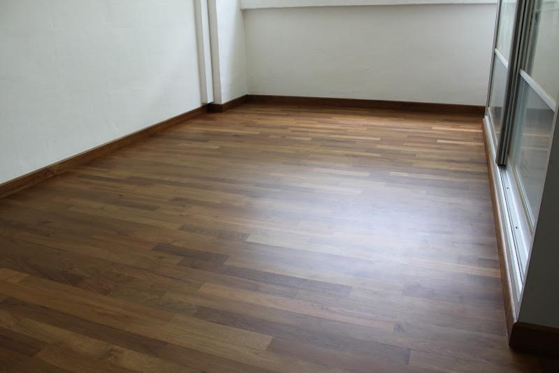 Parquet Flooring Vs Timber Flooring Renovation Works