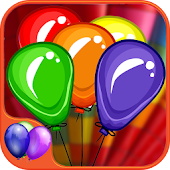 New Balloon Games