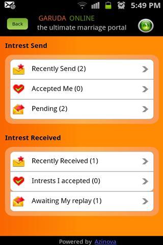 Garuda Online- screenshot
