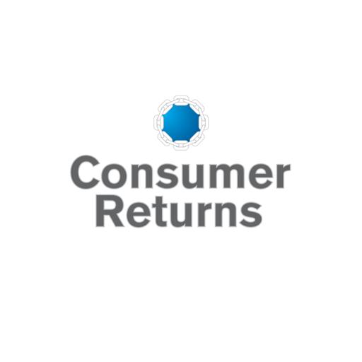 Consumer Returns 2014 商業 App LOGO-APP試玩
