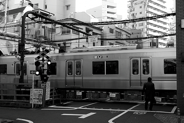 Shinjuku Mad - Plain ground 06