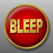 Bleep Button Sound