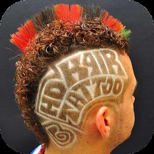 Men Hairstyle Tattoo 1 1 Apk Free Lifestyle Application Apk4now