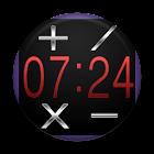 UW Hours Mins Calc icon