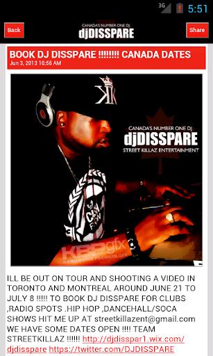 DJ Disspare