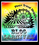 Pinoy Travel Bloggers Blog Carnival