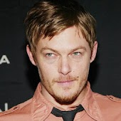 Norman Reedus HD Wall+Slide