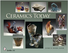 ceramics today cover