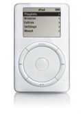 First Gen iPod