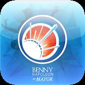 Benny Napoleon for Mayor