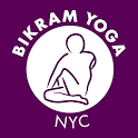 Bikram Yoga NYC icon