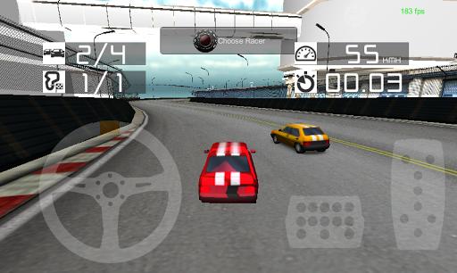 3D Racing|玩賽車遊戲App免費|玩APPs