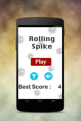 Rolling Spikes