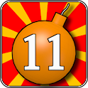 Eleven Bombs icon