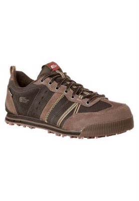 huge discount 63ec7 8cb7a The North Face SNOW SNEAKER II - Outdoor Schuh - coffeebrown ...