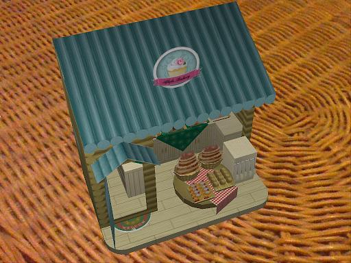 Afafa Bakery