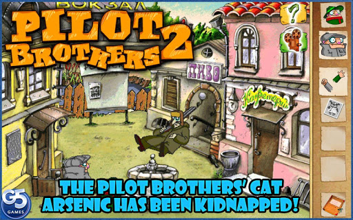 Pilot Brothers 2 Full