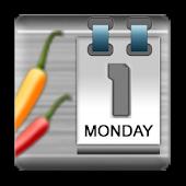 Gemini Calendar Unlock Key