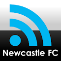 Newcastle United FanZone logo