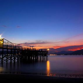 by Hargo Sulaksono - Landscapes Sunsets & Sunrises
