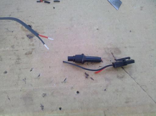 Airsoft Guns, Airsoft AEG deans connectors, tamiya connectors, VFC, H&K, HK416, Heckler & Koch, Umarex, Pyramyd Air