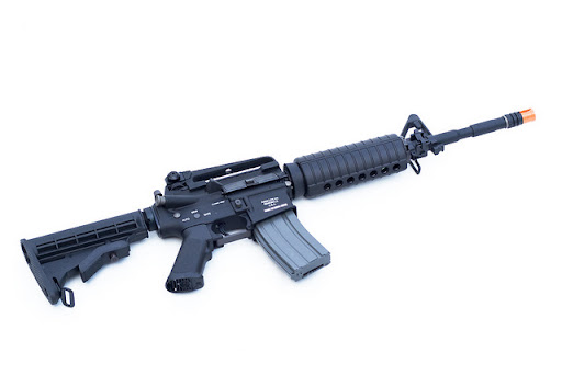 Airsoft Guns, Classic