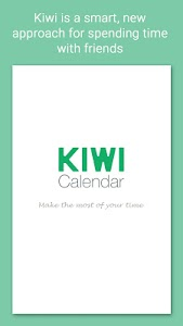 Kiwi Calendar v2.02