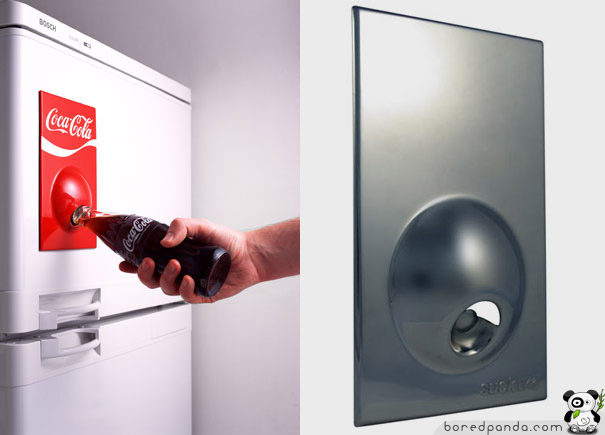 15 cool and unusual magnets for your fridge bored panda