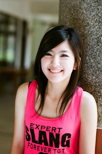 Pretty Asian Teen Girls - Asian Beauties  Hot Beautiful Faces-4694