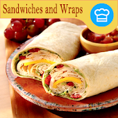 Sandwiches and Wraps Recipes