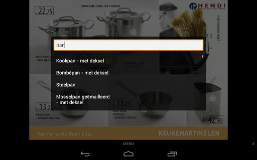 HENDI NL|玩商業App免費|玩APPs