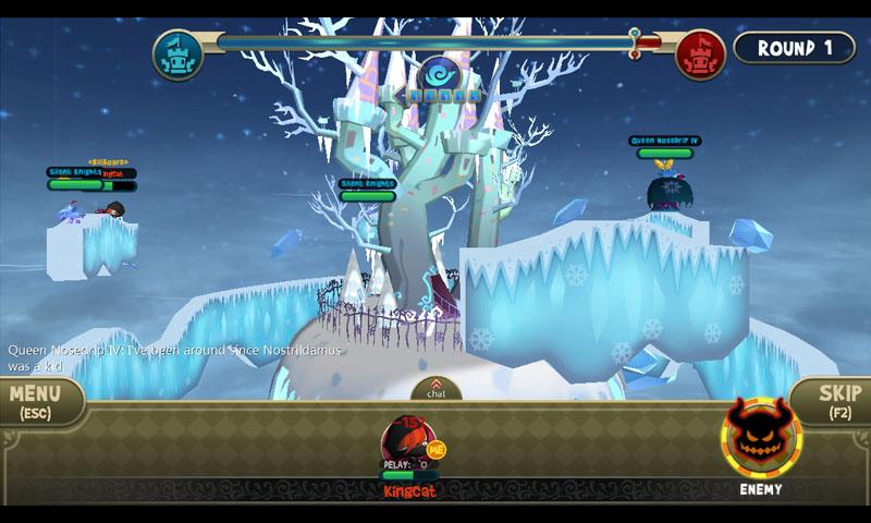 Crazy Fairies Beta - screenshot