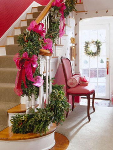 Christmas decorating ideas better homes and gardens - Better homes and gardens decorating ideas ...