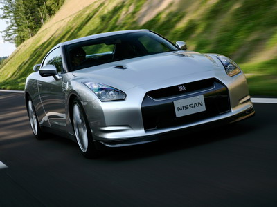 New Nissan GT-R will appear in four years