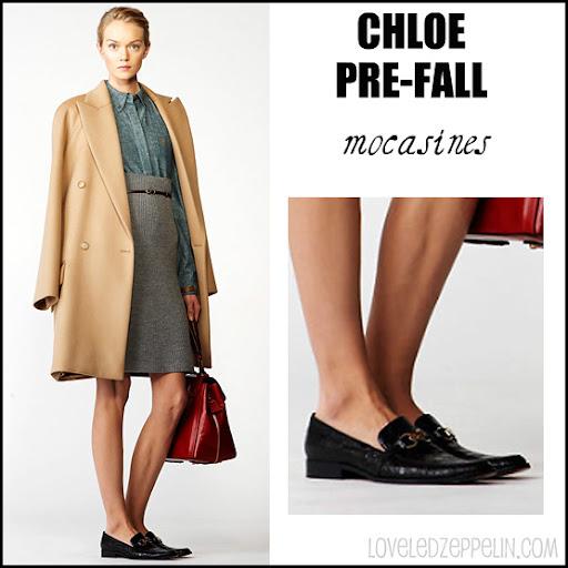 edf0602ac42 Zapatos oxford con aplicaciones de purpurina en el desfile de Marc Jacobs y  dorados en el de Daks. En los clásicos colores marrón y negro en los  desfiles de ...