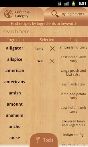 玩生活App|世界美食烹饪食谱免費|APP試玩